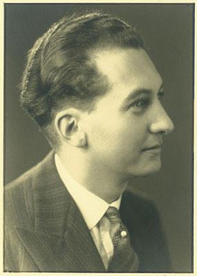 Albert GONTARD